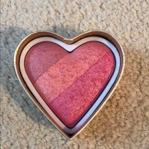 Too Faced- Sweetheart blush